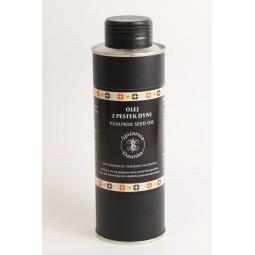 Olej z pestek dyni 250 ml
