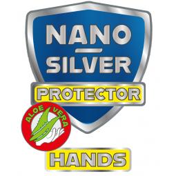 Nano-Silver Protector Hands