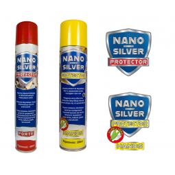 Zestaw Nano-Silver...
