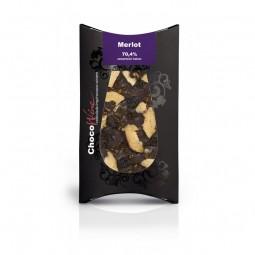 Merlot - Czekolada Chocowine